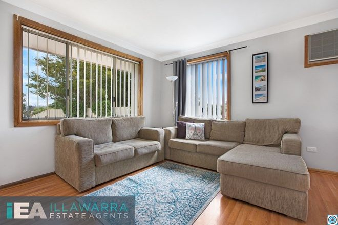 Picture of 1/191 Tongarra Road, ALBION PARK NSW 2527