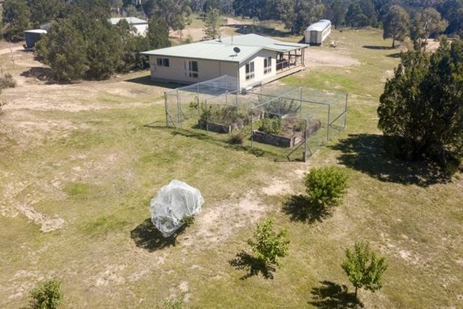 Picture of 255 Willow Glen Road, LOWER BORO NSW 2580