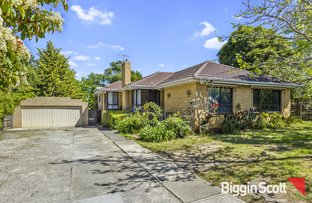 Picture of 93 Orange Grove, Bayswater VIC 3153