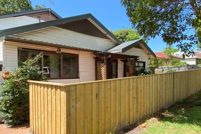 Picture of 41 Arthur Street, DEE WHY NSW 2099