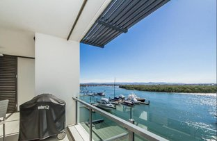 Picture of 6408/6 Marina Crescent, Paradise Point QLD 4216