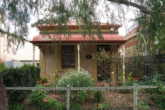 Picture of 66 Hampton Street South, GOODWOOD SA 5034