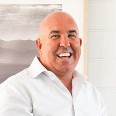 Trevor Hamilton, Sales representative