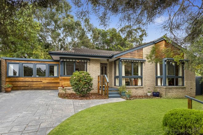 Picture of 19 Chesney Drive, RINGWOOD VIC 3134