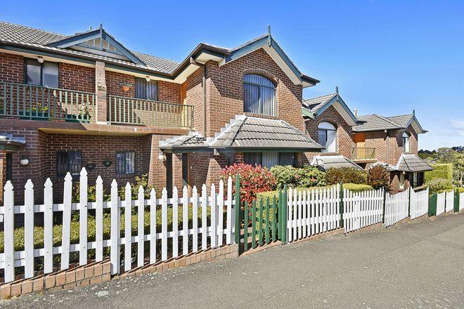 Picture of 3/240 Katoomba Street, KATOOMBA NSW 2780