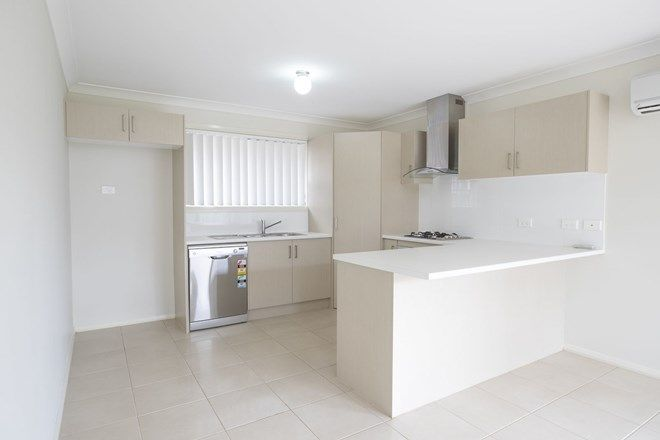 Picture of 25 Finch Crescent, ABERGLASSLYN NSW 2320