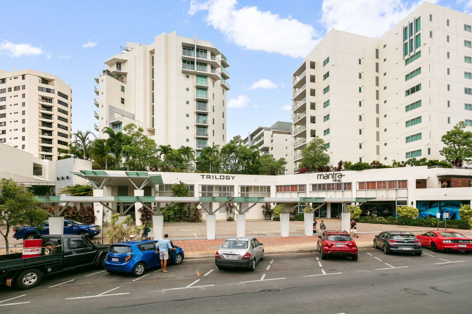 99 Esplanade, Cairns City QLD 4870, Image 0