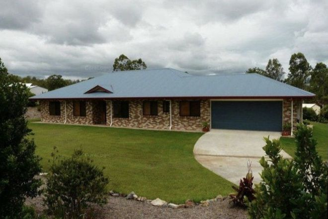 Picture of 154 Corella Rd, GYMPIE QLD 4570