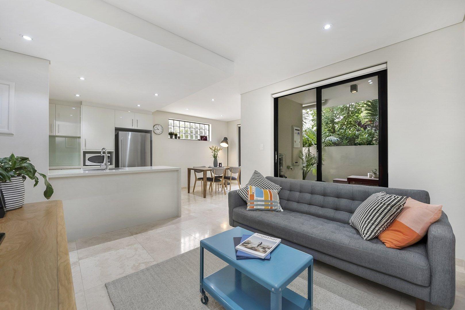 5/40 Maria Street, Petersham NSW 2049, Image 0