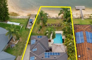 Picture of 13 Cypress Drive West, Broadbeach Waters QLD 4218