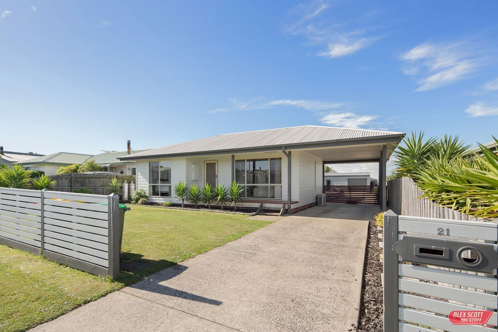 21 OXFORD WAY, Wonthaggi VIC 3995, Image 0