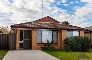 Picture of 13 Poppy Close, Claremont Meadows NSW 2747