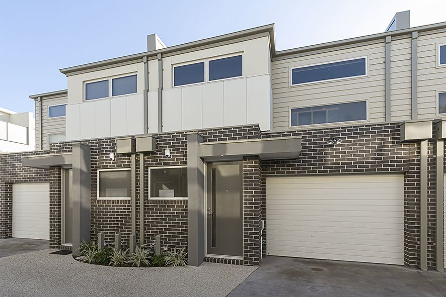 7/156 Francis Street, Yarraville VIC 3013, Image 0