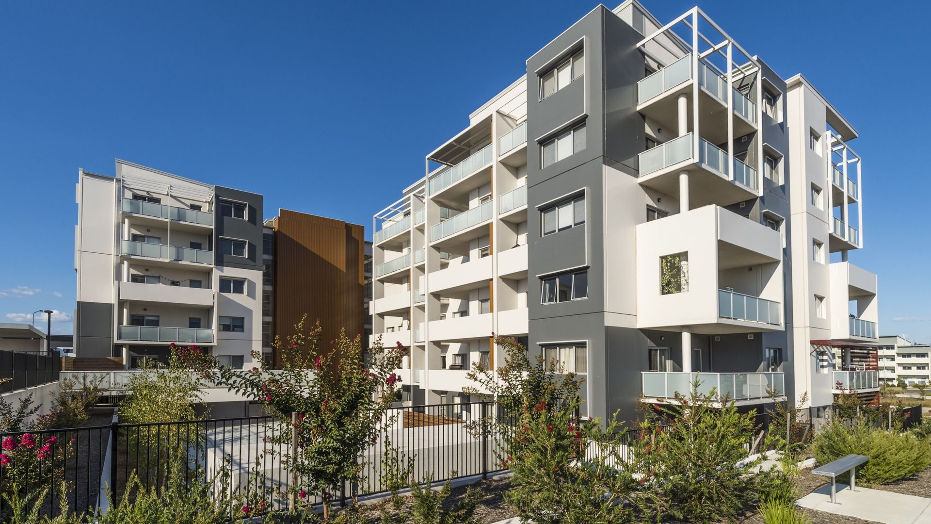 108/2 Peter Cullen Way, Wright ACT 2611, Image 1