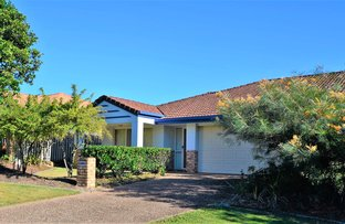 Picture of Unit 1/11 Lancewood Cct, Robina QLD 4226