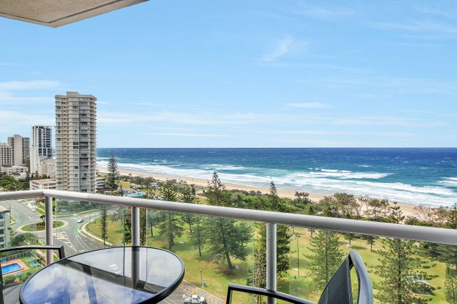 Picture of 1404/157 'South Pacific' Old Burleigh Road, BROADBEACH QLD 4218