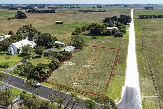 Picture of Lot 33 William Street, ALLENDALE EAST SA 5291