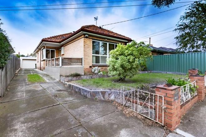 Picture of 305 Francis Street, YARRAVILLE VIC 3013