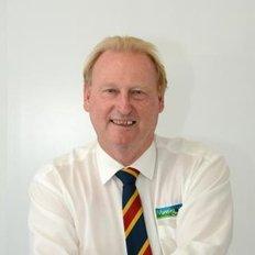 Allan Edwards, Sales representative