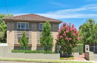 Picture of 8/36 Lisson Grove, Hawthorn VIC 3122