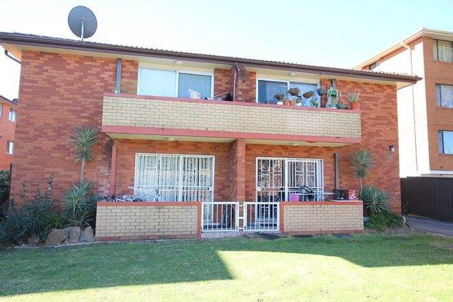 Picture of 4/87 Longfield Street, CABRAMATTA NSW 2166