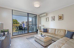 Picture of 702/66 Bowman  Street, Pyrmont NSW 2009