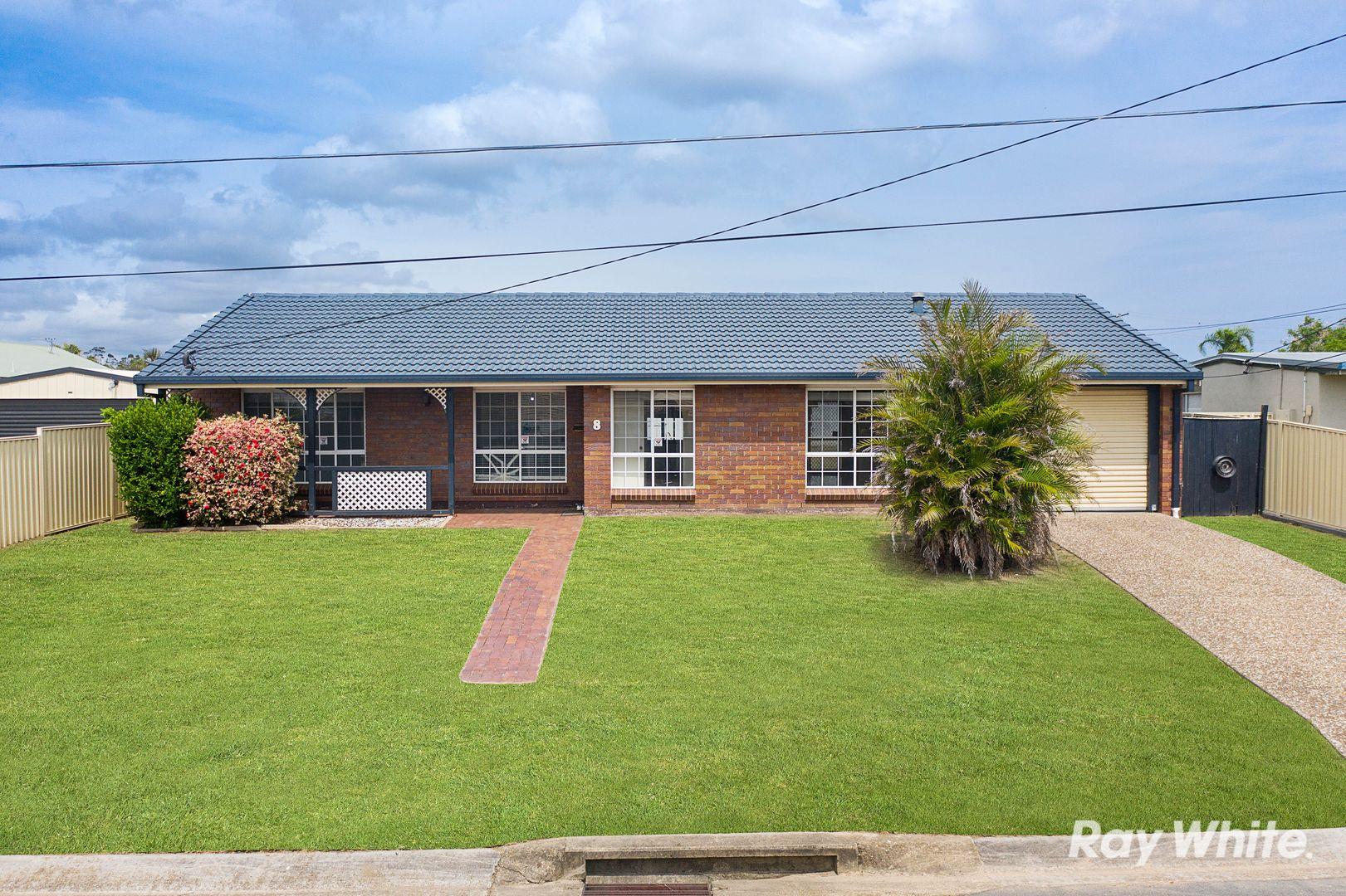 8 Newburn Street, Hillcrest QLD 4118, Image 1