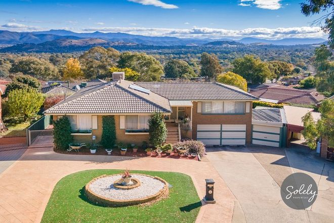 Picture of 40 Bromell Circuit, WANNIASSA ACT 2903