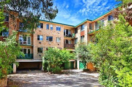27/394 Mowbray Road, Chatswood NSW 2067, Image 0