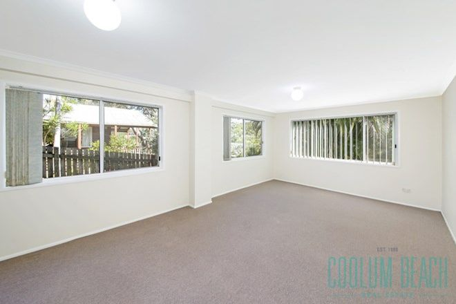 Picture of 32 Toolga Street, MOUNT COOLUM QLD 4573