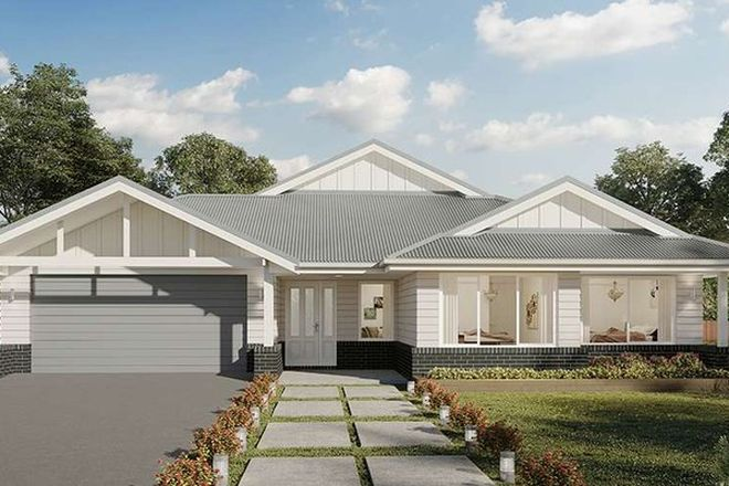 Picture of Lot 23 Friesian CT, GYMPIE QLD 4570