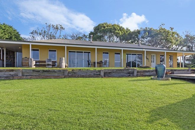 Picture of 43 Ratcliffe Road, Tyrendarra, PORTLAND VIC 3305