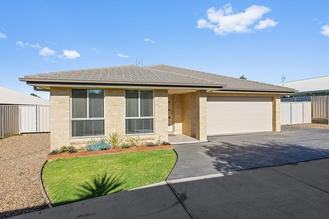 Picture of 6 Spinebill Street, COORANBONG NSW 2265