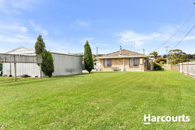 Picture of 30 Jellico Street, BEAUTY POINT TAS 7270