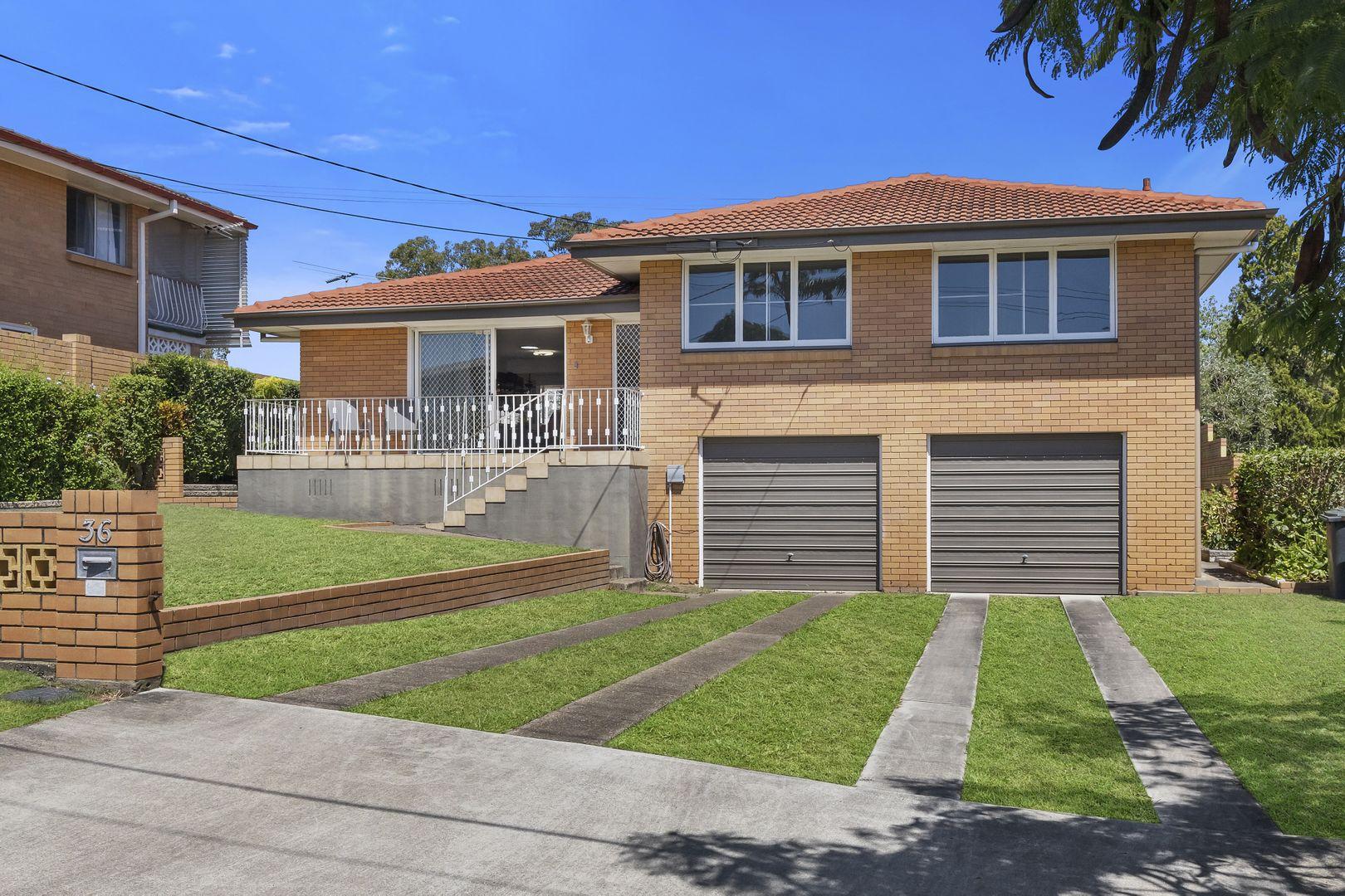 36 Achilles Street, Kedron QLD 4031, Image 0