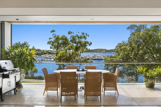 Picture of ROSE BAY NSW 2029