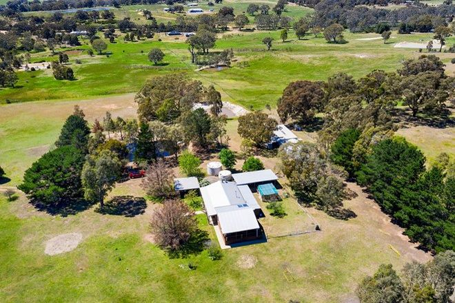 Picture of 47 Bowen Mine Road, MOYSTON VIC 3377
