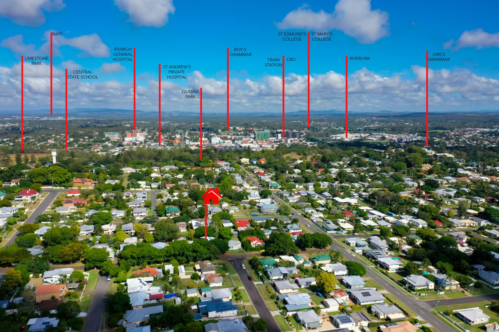 5 Olmai Avenue, Eastern Heights QLD 4305, Image 2