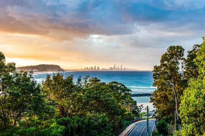 Picture of 12 Duringan Street, CURRUMBIN QLD 4223