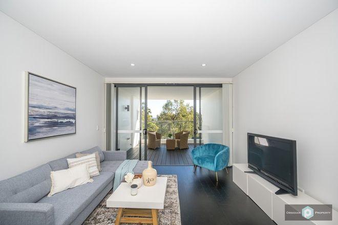 Picture of 402/3 Meriton Street, GLADESVILLE NSW 2111