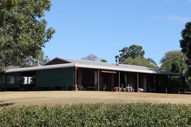 Picture of 28 Tarong Yarraman Road, YARRAMAN QLD 4614
