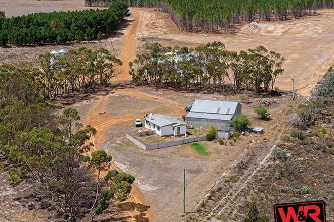 Picture of 37743 South Coast Highway, WELLSTEAD WA 6328