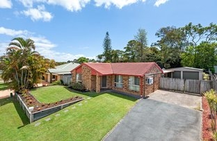 Picture of 10 Gardenia Drive, Birkdale QLD 4159