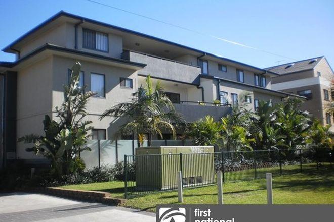 Picture of 33/7-9 Regentville Road, PENRITH NSW 2750