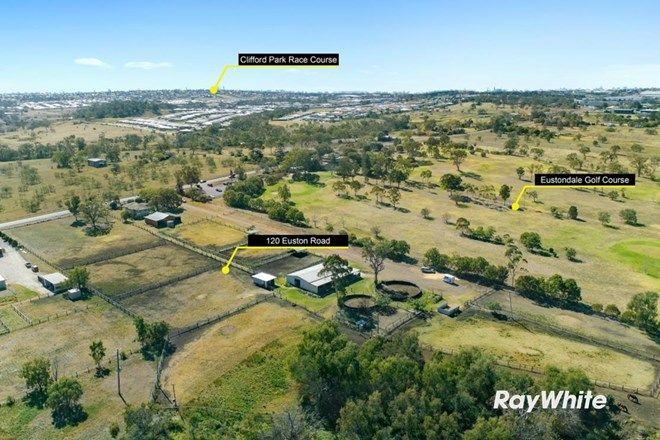 Picture of 120 Euston Road, GLENVALE QLD 4350