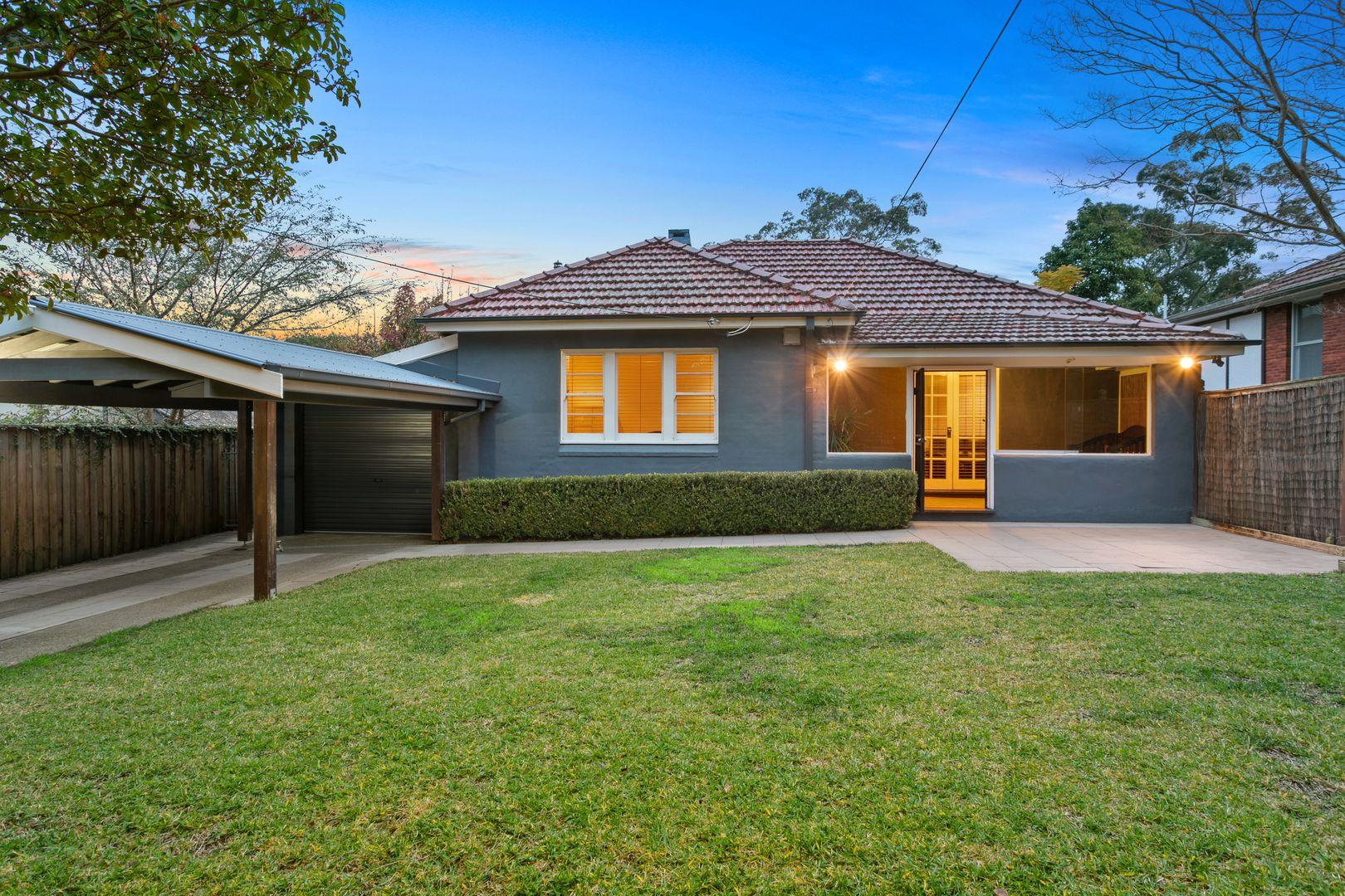 20 Old Beecroft Road, Cheltenham NSW 2119, Image 0