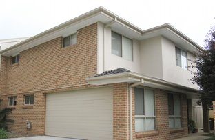 Picture of 12/7 Blackall Avenue, Crestwood NSW 2620
