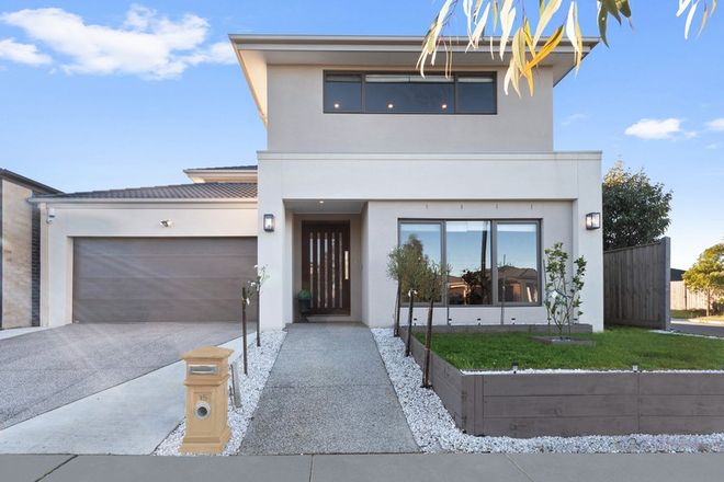 Picture of 15 Alexo Road, MICKLEHAM VIC 3064