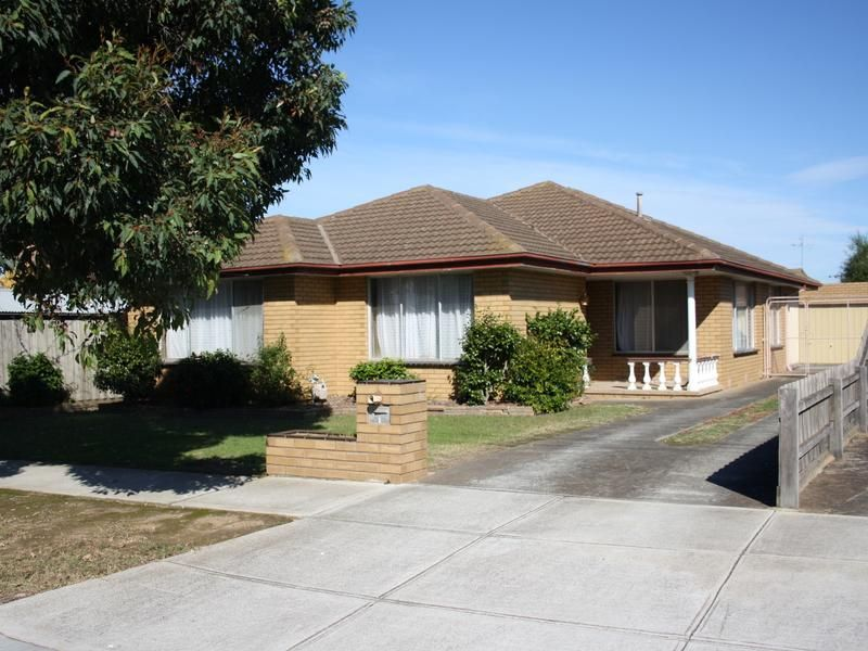 1 Third Avenue, Hoppers Crossing VIC 3029, Image 0