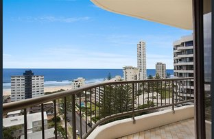 Picture of 41/19 Aubrey Street, Surfers Paradise QLD 4217